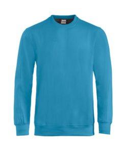 Unisex Sweater Canton hellblau