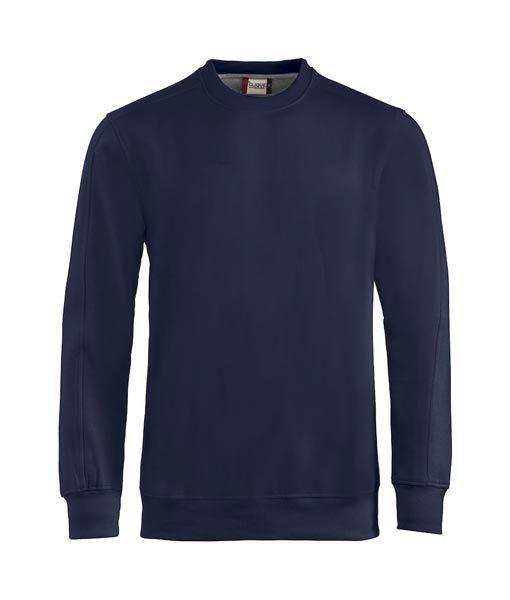 Unisex Sweater Canton navyblau
