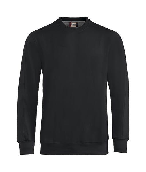 Unisex Sweater Canton black