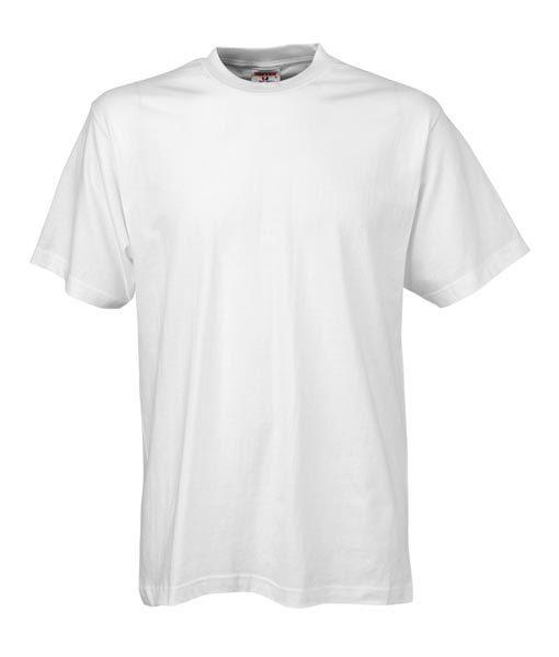 Tee Jays 8000 Soft Herren T-Shirt weiss
