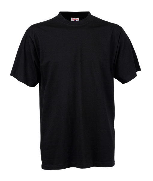 Tee Jays 8000 Soft Herren T-Shirt black