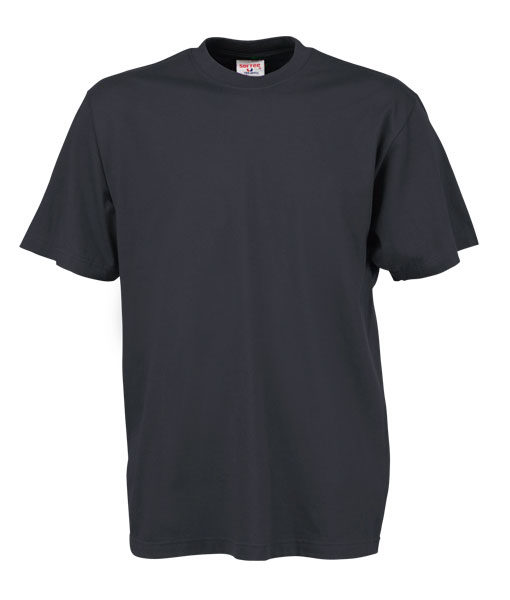 Tee Jays 8000 Soft Herren T-Shirt dark grey