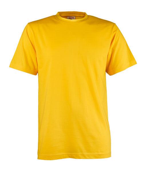Tee Jays 8000 Soft Herren T-Shirt yellow