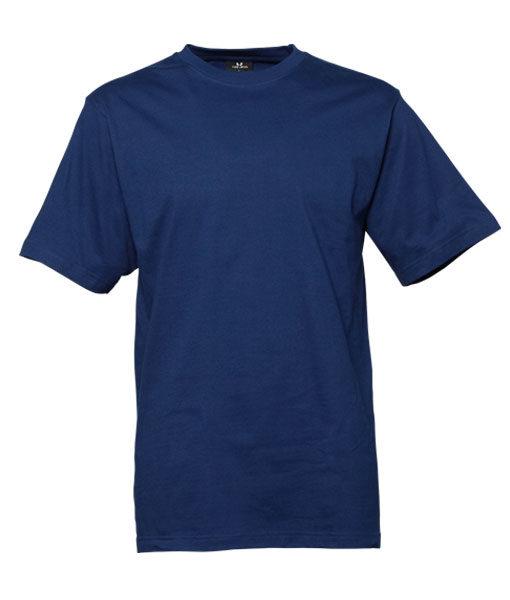 Tee Jays 8000 Soft Herren T-Shirt indigo