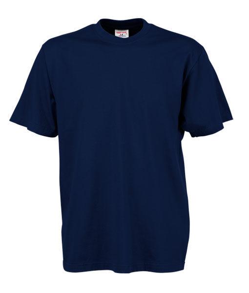 Tee Jays 8000 Soft Herren T-Shirt navyblau