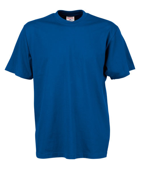 Tee Jays 8000 Soft Herren T-Shirt royalblau