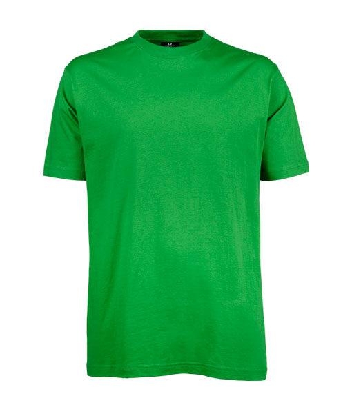 Tee Jays 8000 Soft Herren T-Shirt springgreen