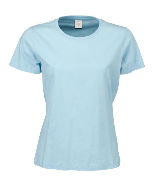 Tee Jays 8050 Damen T-Shirt skyblue