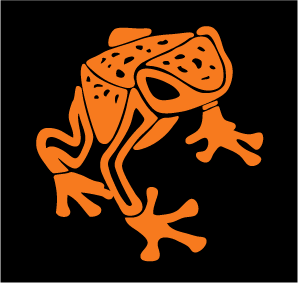 Farbkombination_orange_black