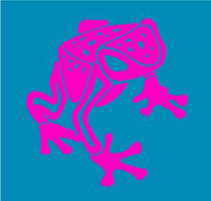Farbkombinationen_pink_tuerkis