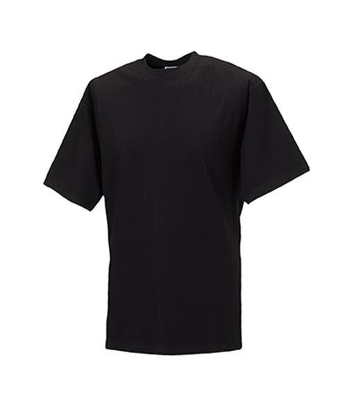 Herren T-Shirt R-180M-black