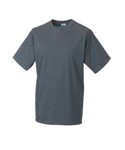 Herren T-Shirt R-180M-convoy grey