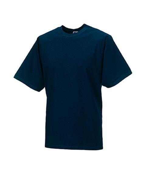 Herren T-Shirt R-180M-french navy