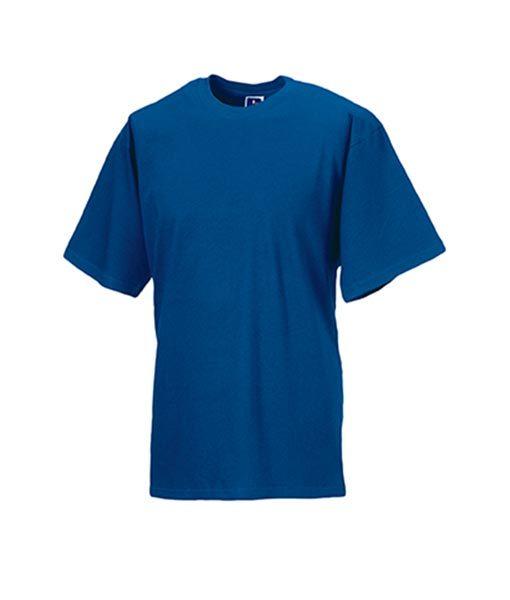 Herren T-Shirt R-180M-royalblau