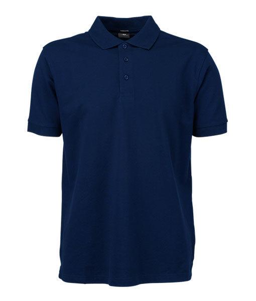Herren Poloshirt TJ 1405 navy
